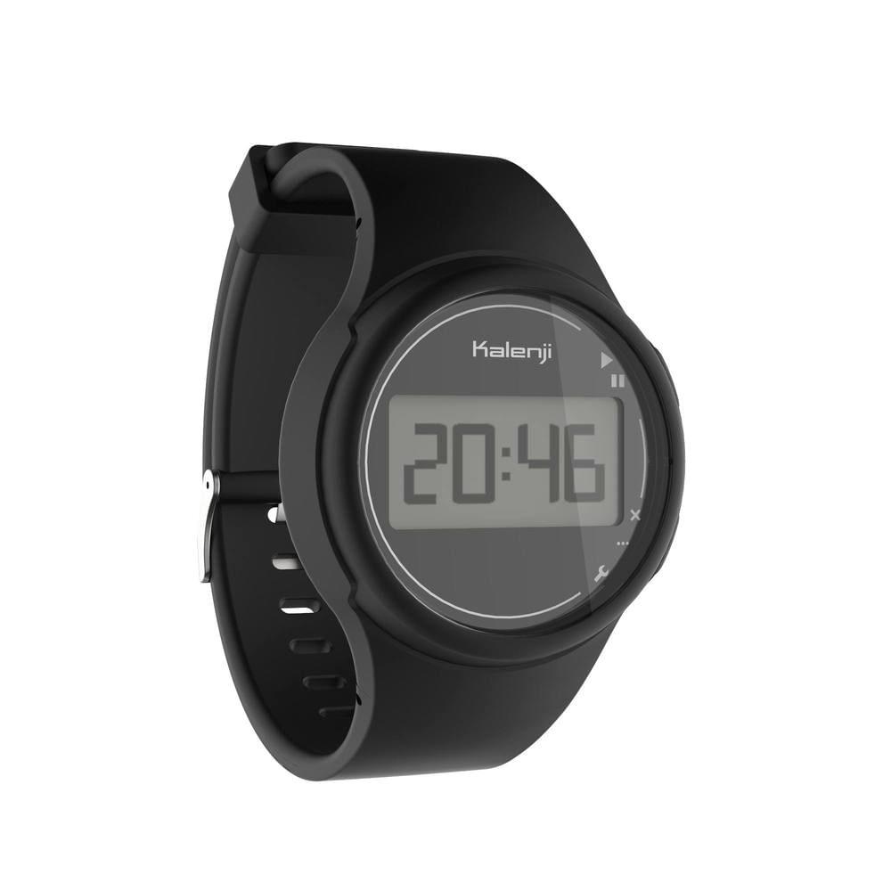 5fe337ce2cb Relógio esportivo digital W100 M Kalenji - decathlonstore