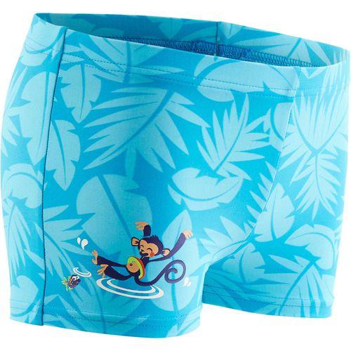 4103e36be6 Sunga de natação boxer bebê - decathlonstore