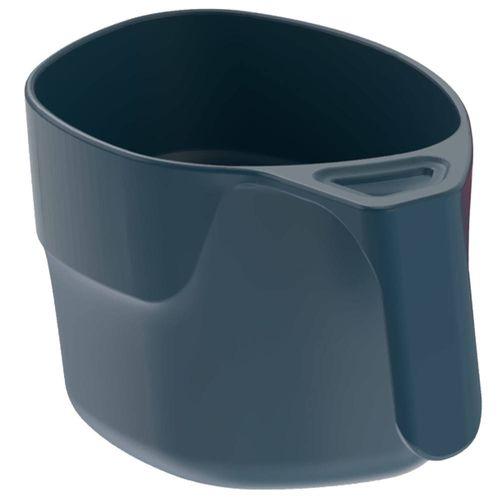CANECA DE TRILHA MH100 - CUP MH100 BLUE (0,25L), NO SIZE