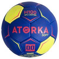 bola-de-handebol-h100-soft-atorka1