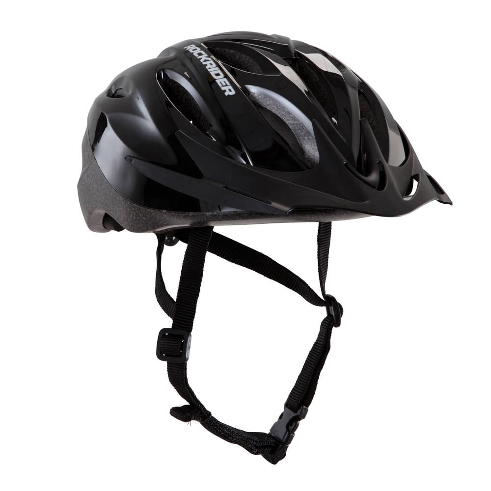 ba015943b Capacete para mountain bike ST 50 - Decathlon