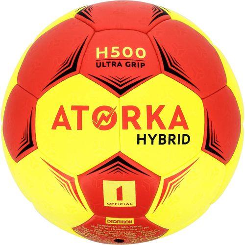Bola de Handebol T1 H500 - Bola de Handebol H500 Atorka Copy