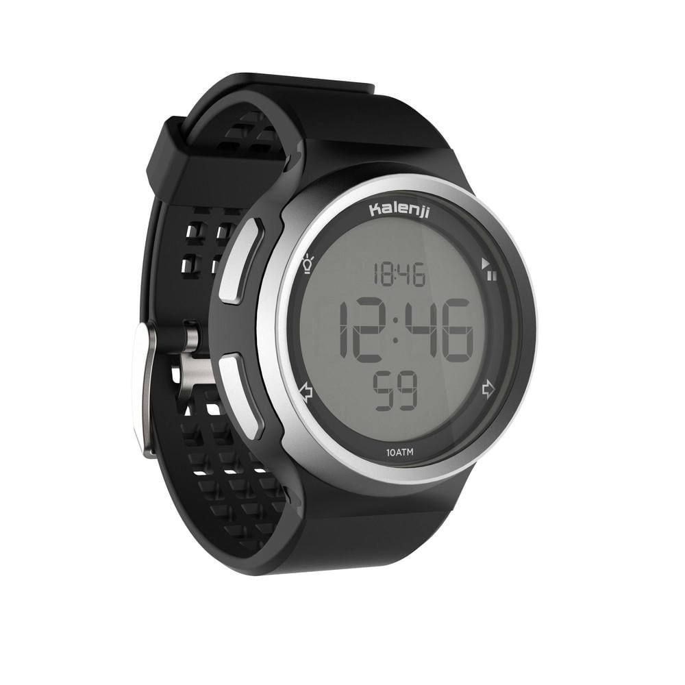 0ee05b609c7 Relógio W900 M Swip Kalenji. Relógio W900 M Swip Kalenji