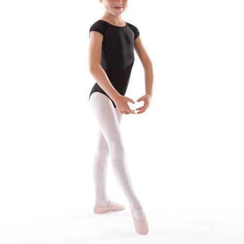 cb9bd5505 Collant de Ballet infantil 100 - Decathlon