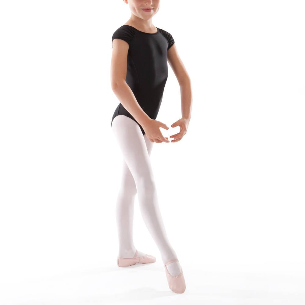 01ddb3d5a8 Collant de Ballet infantil 100 - Decathlon