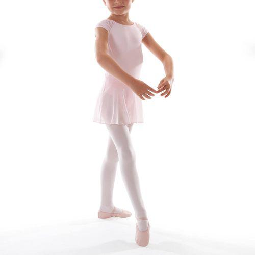 Saia de Dança Clássica infantil em Tule 100