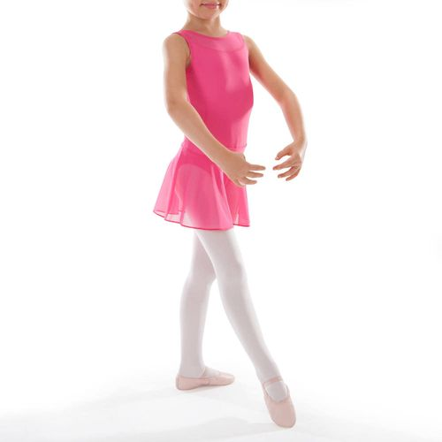 4eb310ed31 Saia de Dança Clássica infantil em Tule 100 - Decathlon