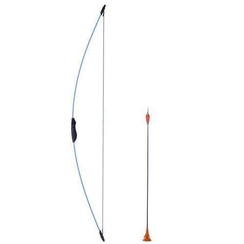 Arco Discovery Infantil Geologic (com x1 flecha de ventosa) - BOW DISCOVERY JUNIOR BLUE, .