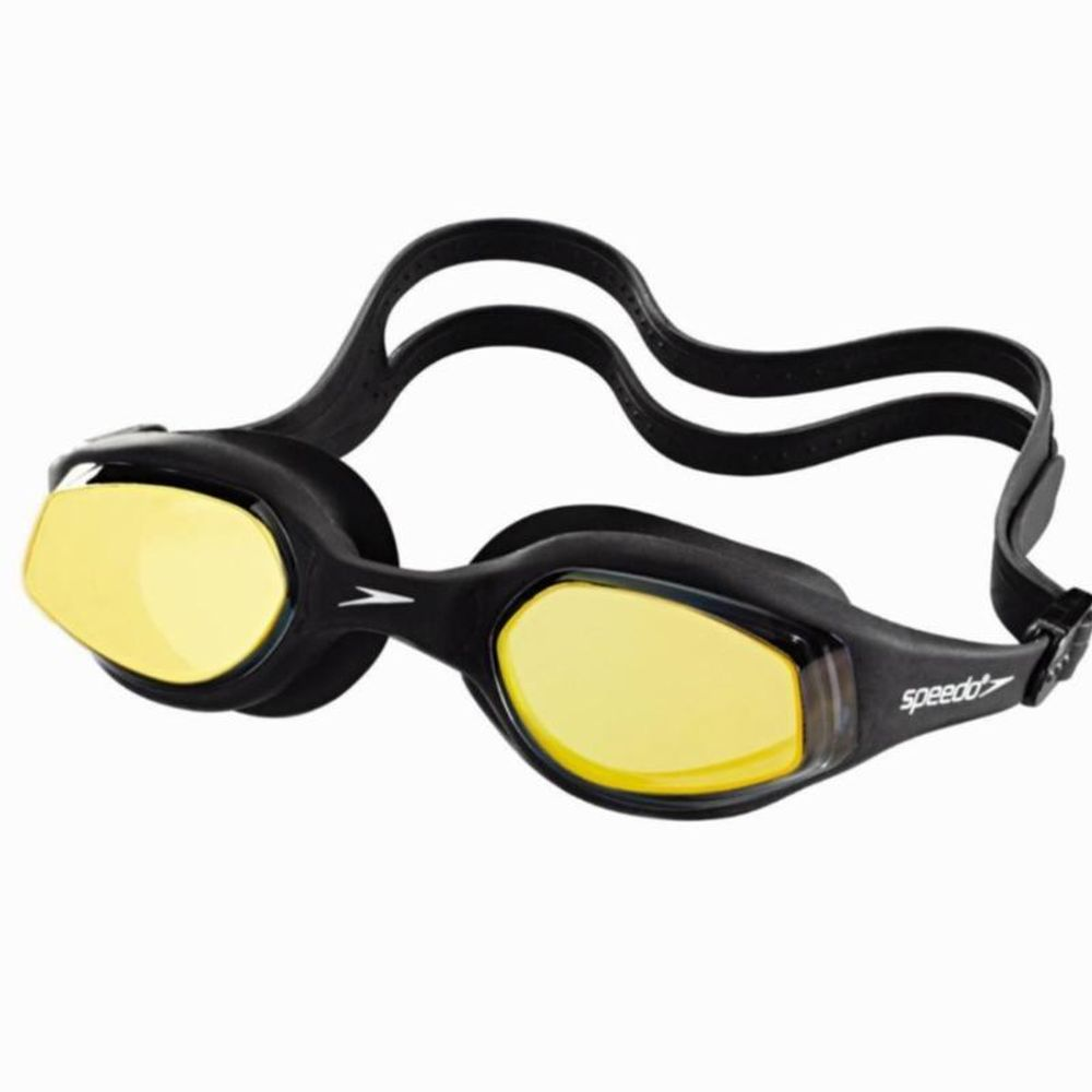 1bcdf777d0caa Óculos de natação Tempest Mirror Speedo - decathlonstore