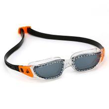 Óculos de natação Kameleon Fumê Aqua Sphere b96ab426c6