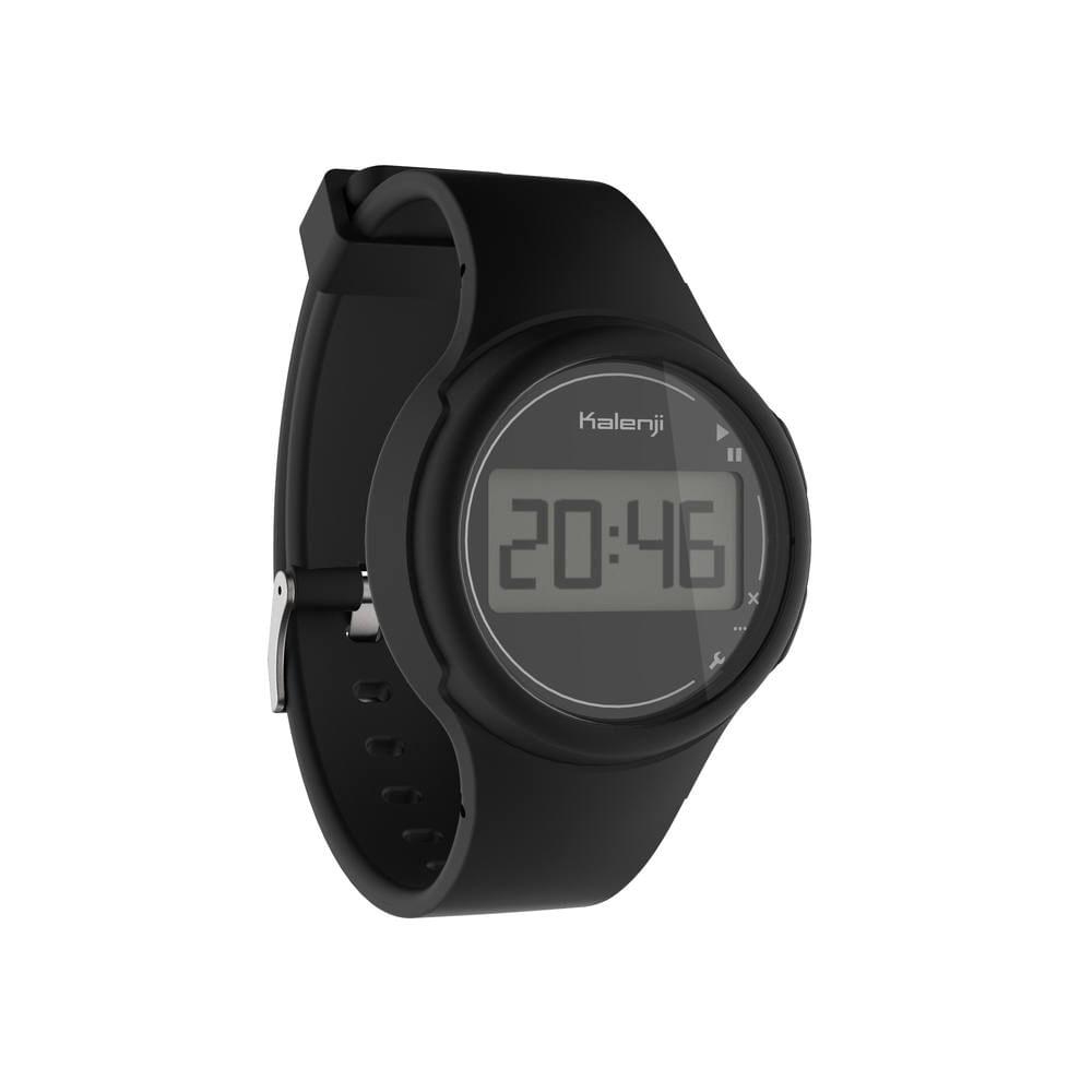93d1797b98c Relógio esportivo digital W100 S Kalenji - decathlonstore