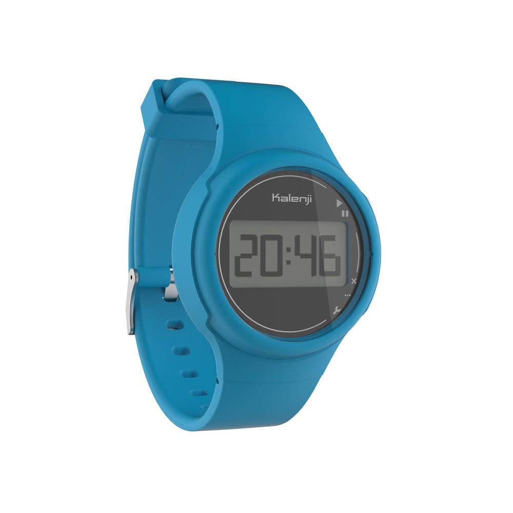 9f70f9bbf7b Relógio esportivo digital W100 S - decathlonstore