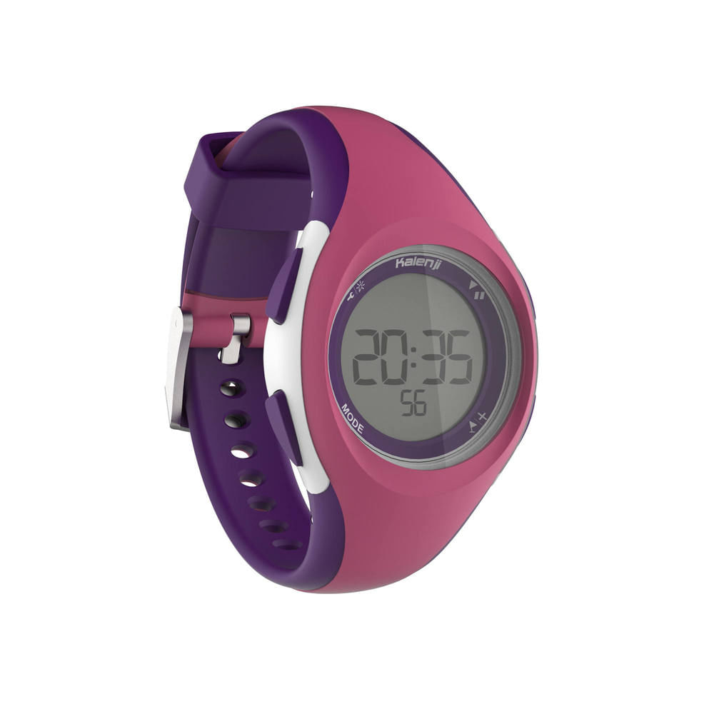 12605988ad8 Relógio esportivo digital W200 S Kalenji -  W 200 S RXO RSA