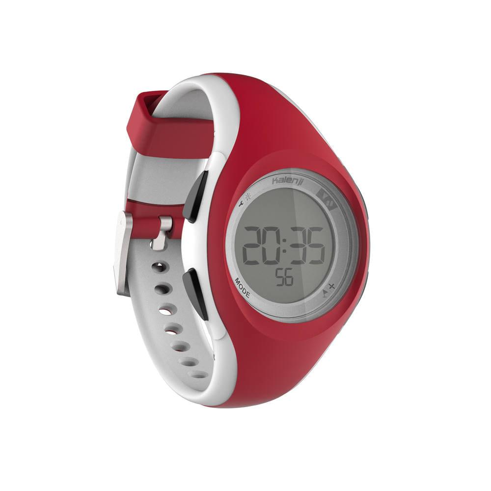 acb47eb2f74 Relógio esportivo digital W200 S Kalenji -  W200 S VHO BCO