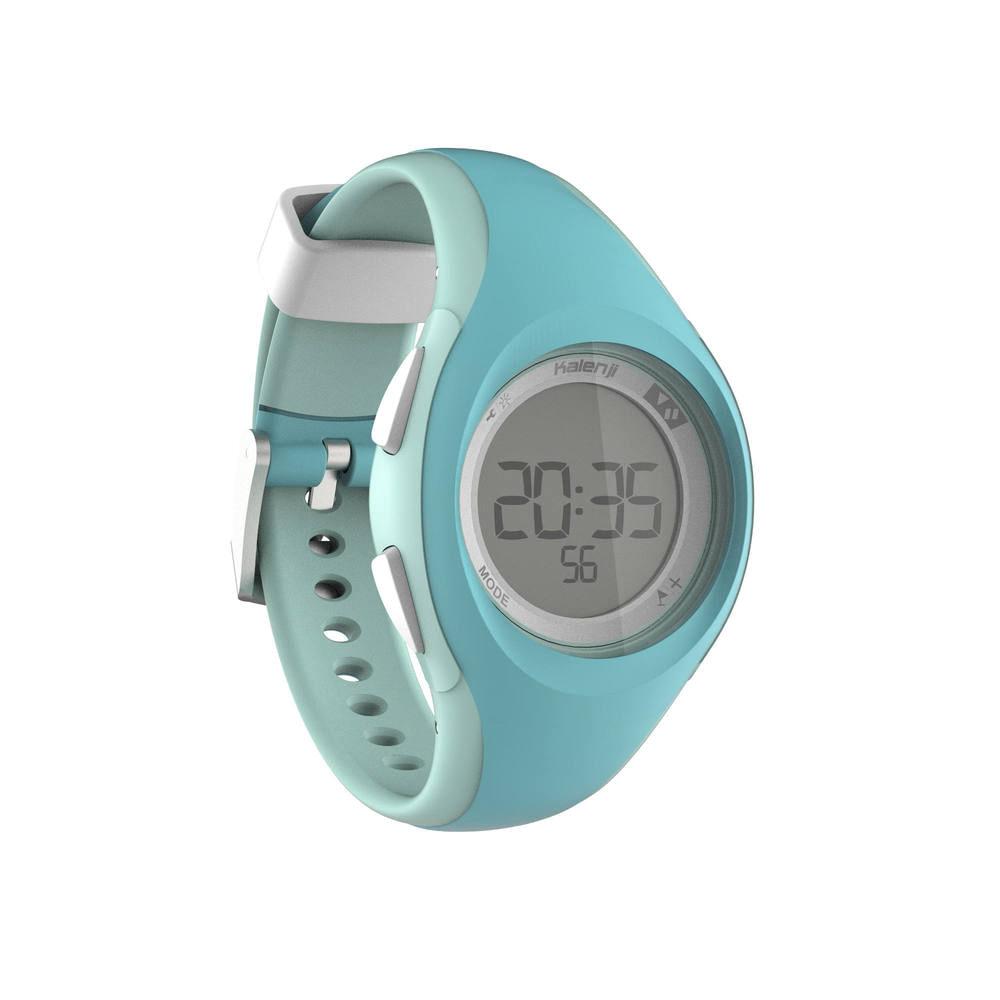 0e81631bdcb Relógio esportivo digital W200 S Kalenji -  W 200 S VDE PASTEL