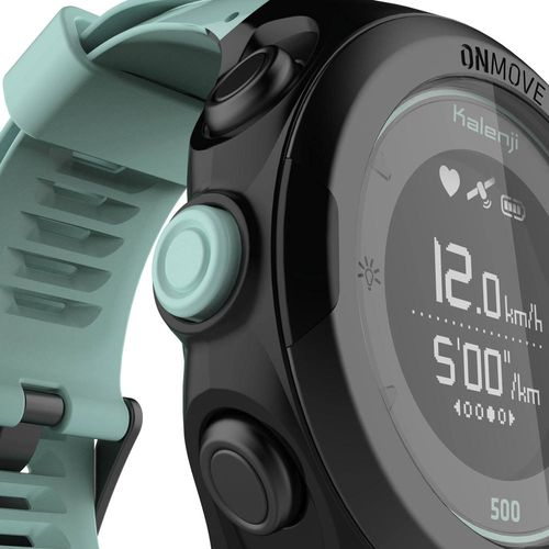 b6c1d055cb3 Relógio GPS ONmove 500 HRM - decathlonstore