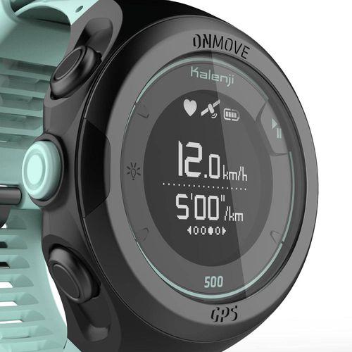 c4ffb35740a Relógio GPS ONmove 500 HRM - decathlonstore