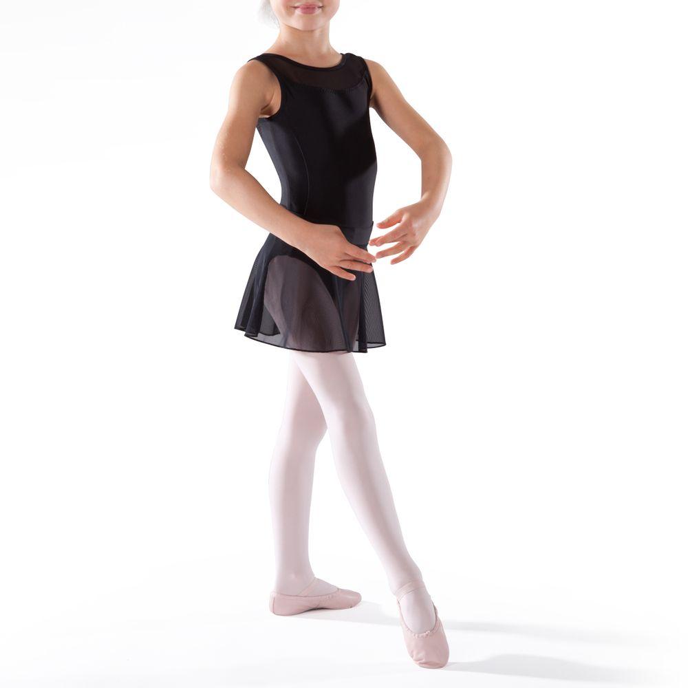 05293a9b6 Saia de Dança Clássica infantil em Tule 100 - DecathlonPro