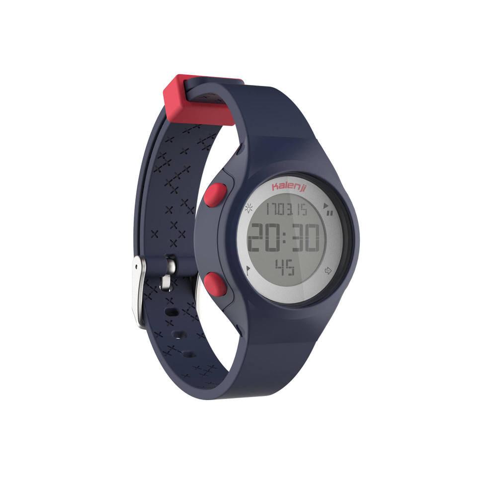 05459df5a28 Relógio W500 S Swip Kalenji. Relógio W500 S Swip Kalenji