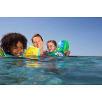 Colete evolutivo inflável cinto e boiá para crianças de 15-30 kg ... 7b3a252bd2f