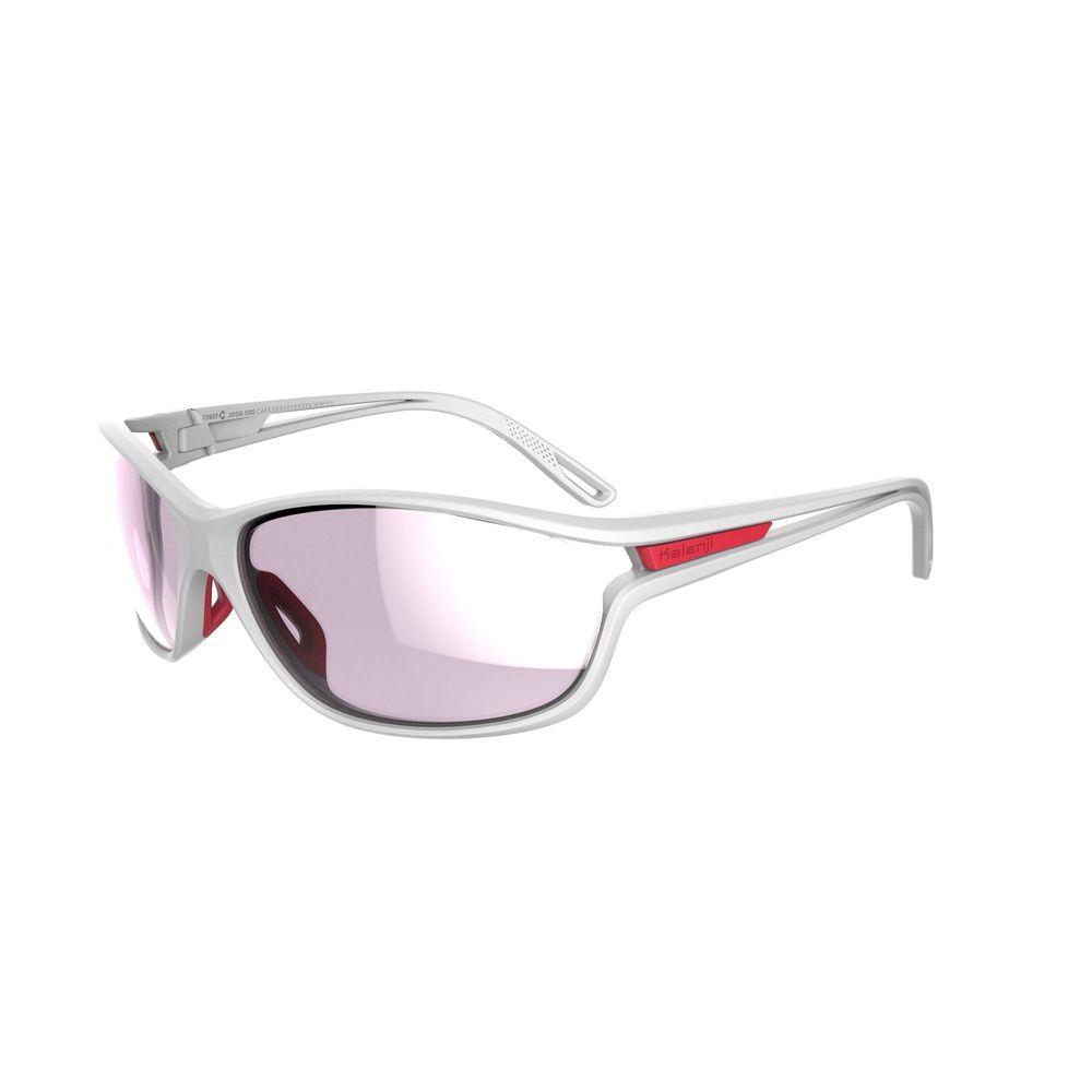 106660aaf501f Óculos de corrida Jog500 Kalenji - decathlonpro