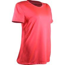 7e3bbd04d0eb9 Camiseta feminina de corrida Run Dry Kalenji