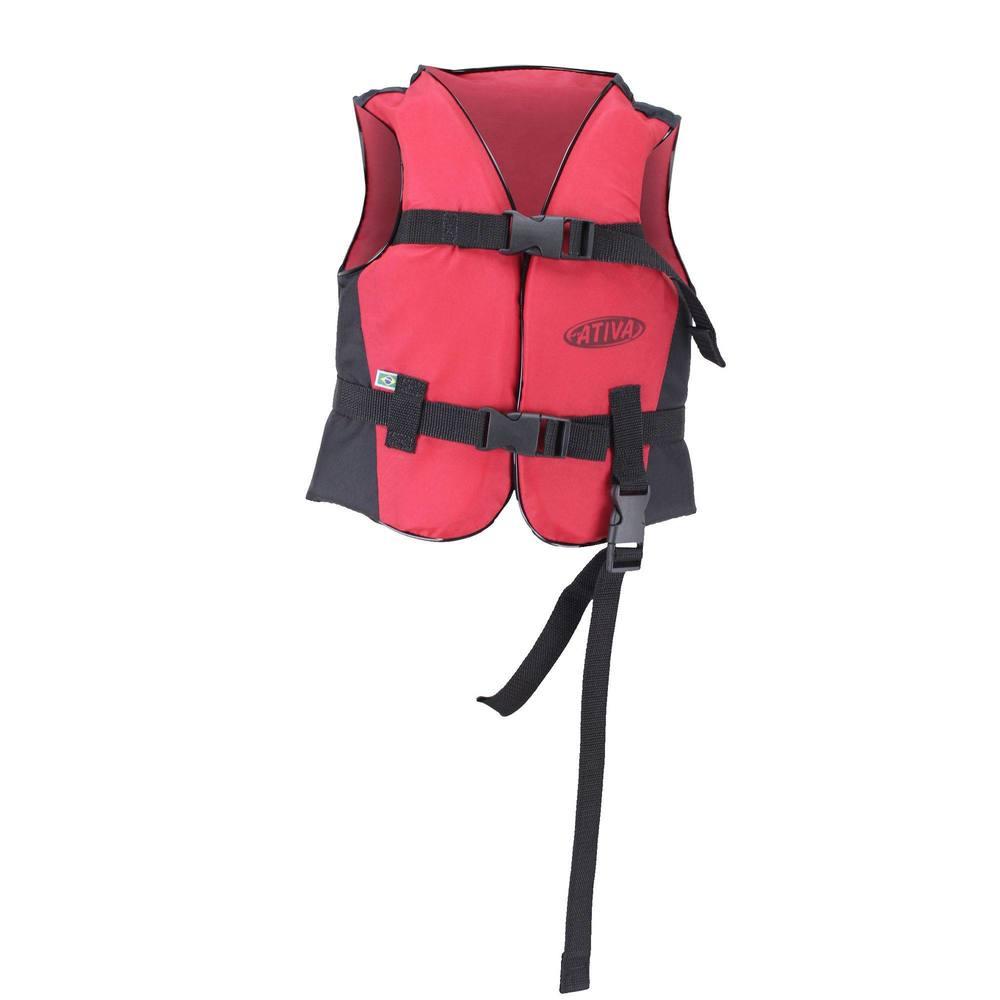 2aae092433 Colete de salva-vidas ativa canoa 10 kg - decathlonstore