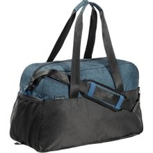 fitness-bag-30l-blue-domyos-m1