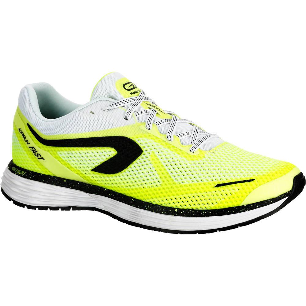 Tênis masculino de corrida Kiprun Fast Kalenji. Tênis masculino de corrida  ... 3af3385409ae6