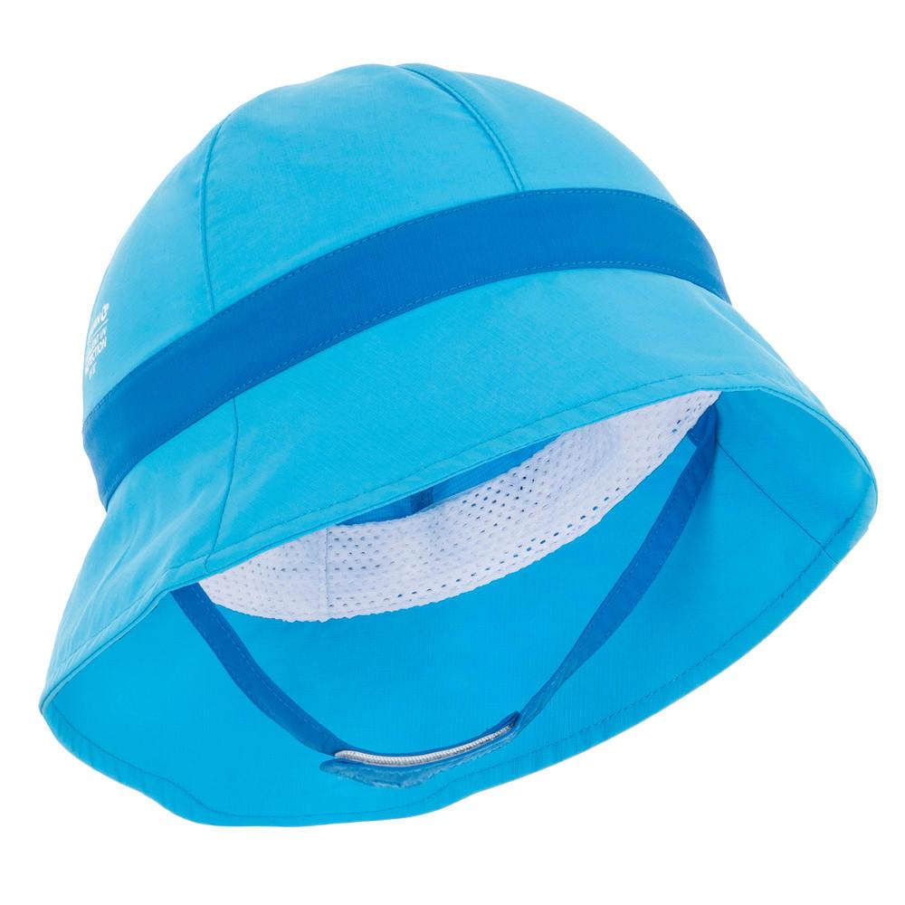 Chapéu de Surf com proteção solar para bebês - decathlonstore 6d1d55ea0b