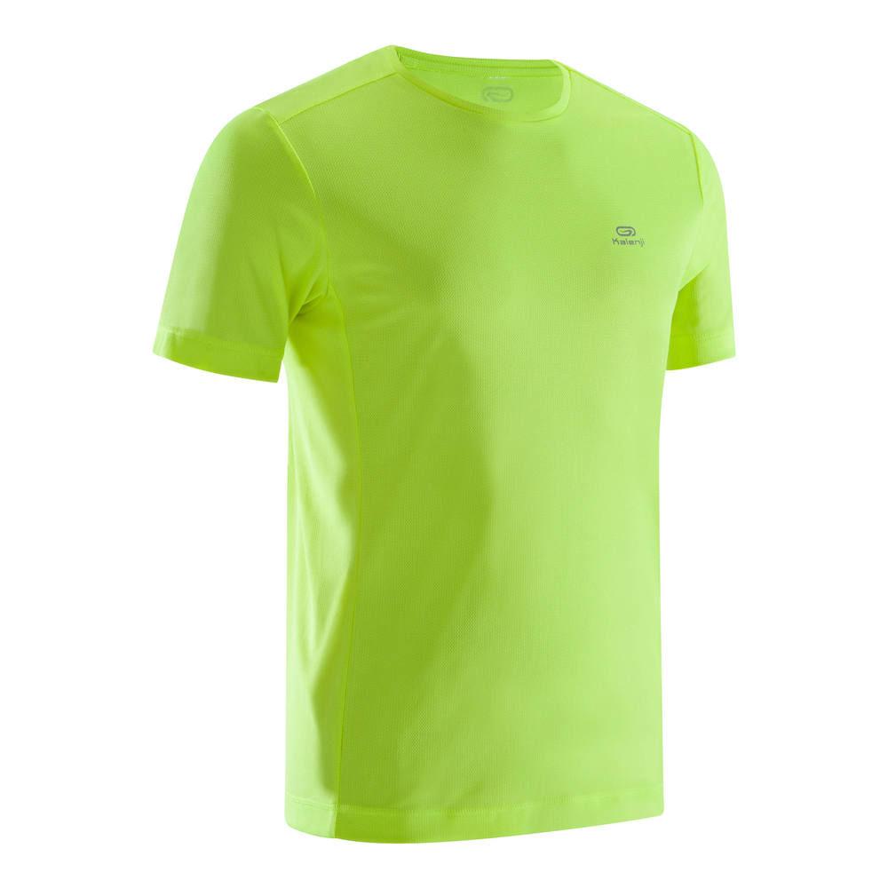 228d976ec2 Camiseta masculina de corrida Run Dry Kalenji - decathlonstore