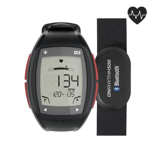 c4be8b7df Cinta Cardio DUAL ANT+ e Bluetooth Smart - Decathlon