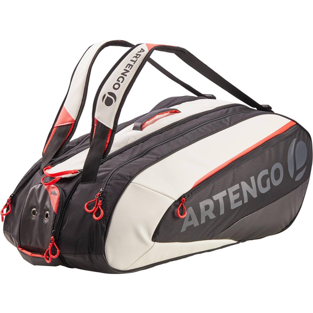 7cad94e2b Raqueteira de Tênis LB 960 Artengo - Decathlon
