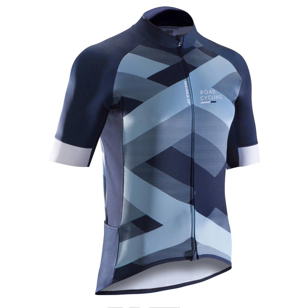 829614a6ce Camisa masculina de ciclismo Road 900 - decathlonstore