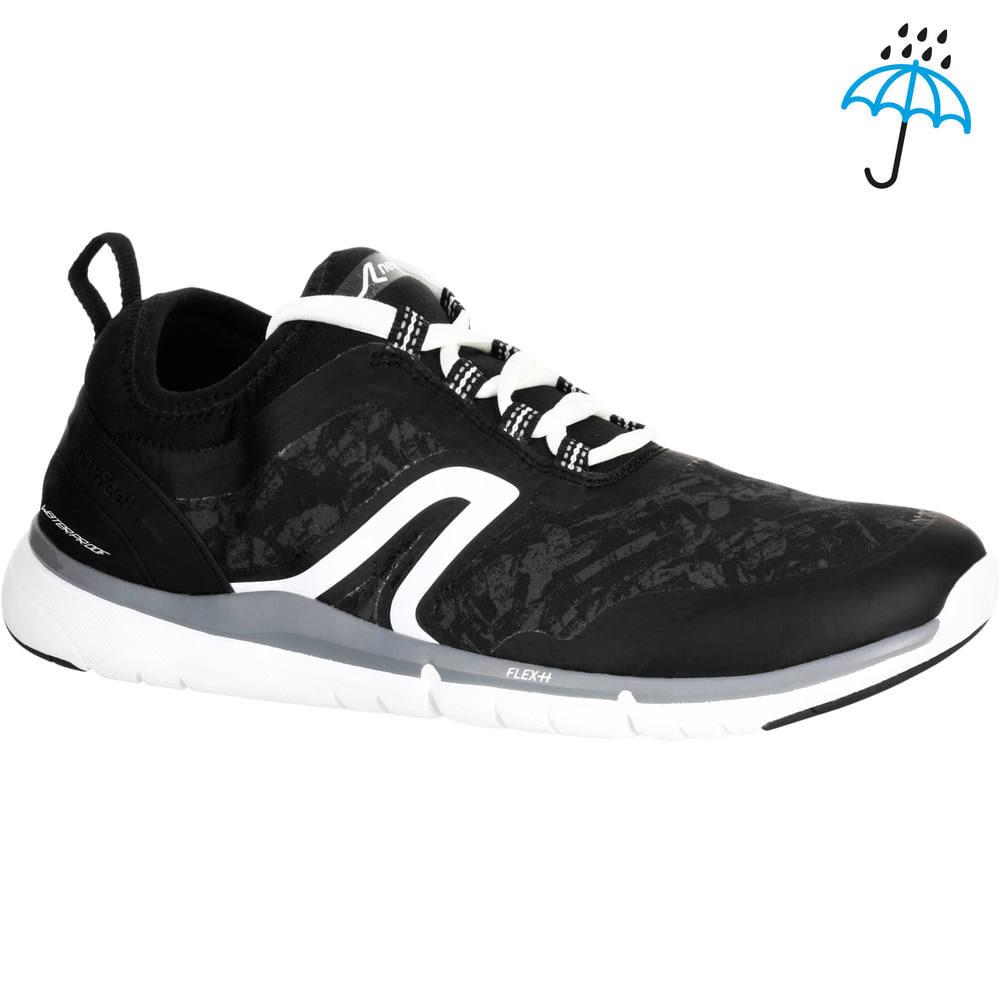 1f28a8793 Tênis masculino de caminhada PW580 Waterproof Newfeel - DecathlonPro