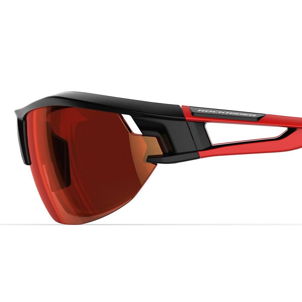 dd4f44e4e36f2 Óculos para MTB XC 100 com 4 lentes intercambiáveis - decathlonstore