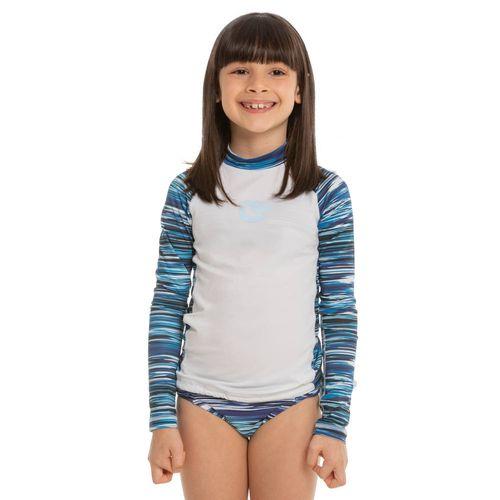 1b32c922be86c Camiseta com proteção solar UV50+ infantil Olaian - decathlonstore