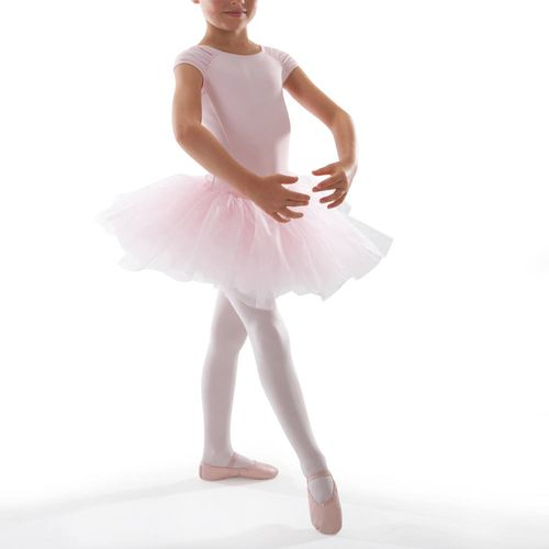 beec480ed0 Tutu para Dança Menina - Decathlon