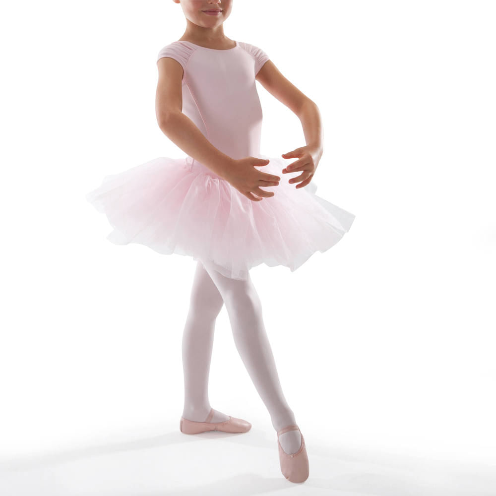 399adc20c4 Tutu para Dança Menina - Decathlon