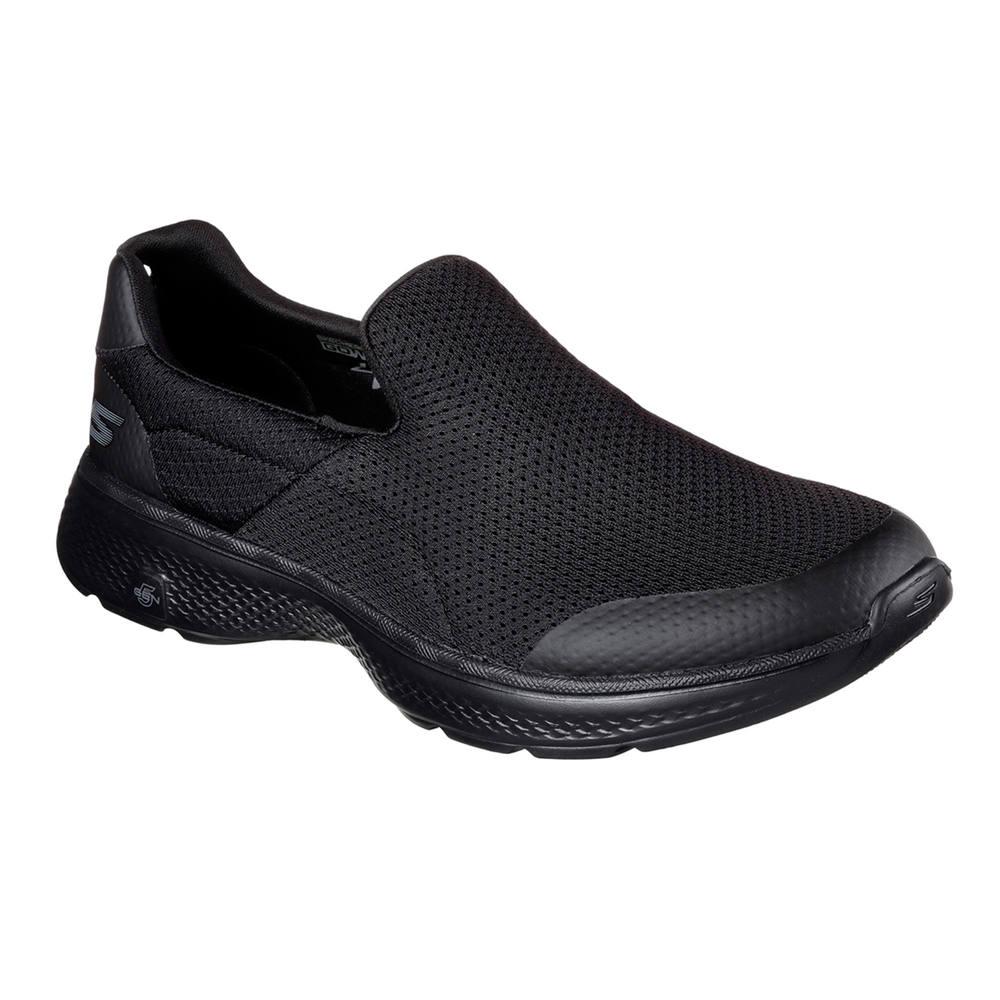 a1b08f5395 Tênis masculino de caminhada Skechers Go Walk 4 - decathlonstore