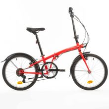 folding-bike-tilt-120-red-unique1
