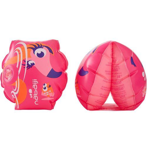 Boia de braço de natação para crianças de 11 a 30kg Nabaiji ... 04d8546af6d