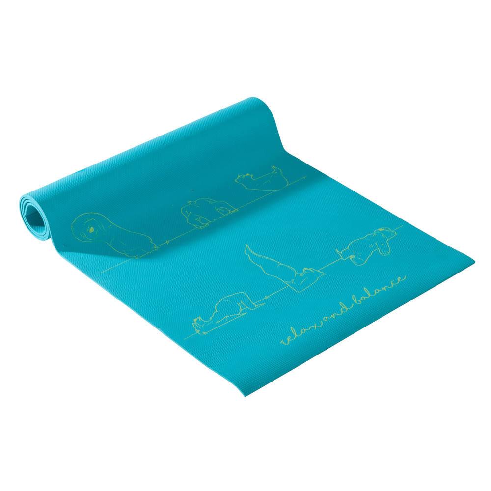 e34356e50 TAPETE INFANTIL 5mm YOGA - Tapete de Yoga Infantil 5 mm Domyos. TAPETE  INFANTIL 5mm YOGA
