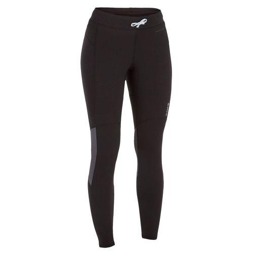 a5c399f93 Calça legging de Surf anti UV 900 neoprene feminina - Decathlon
