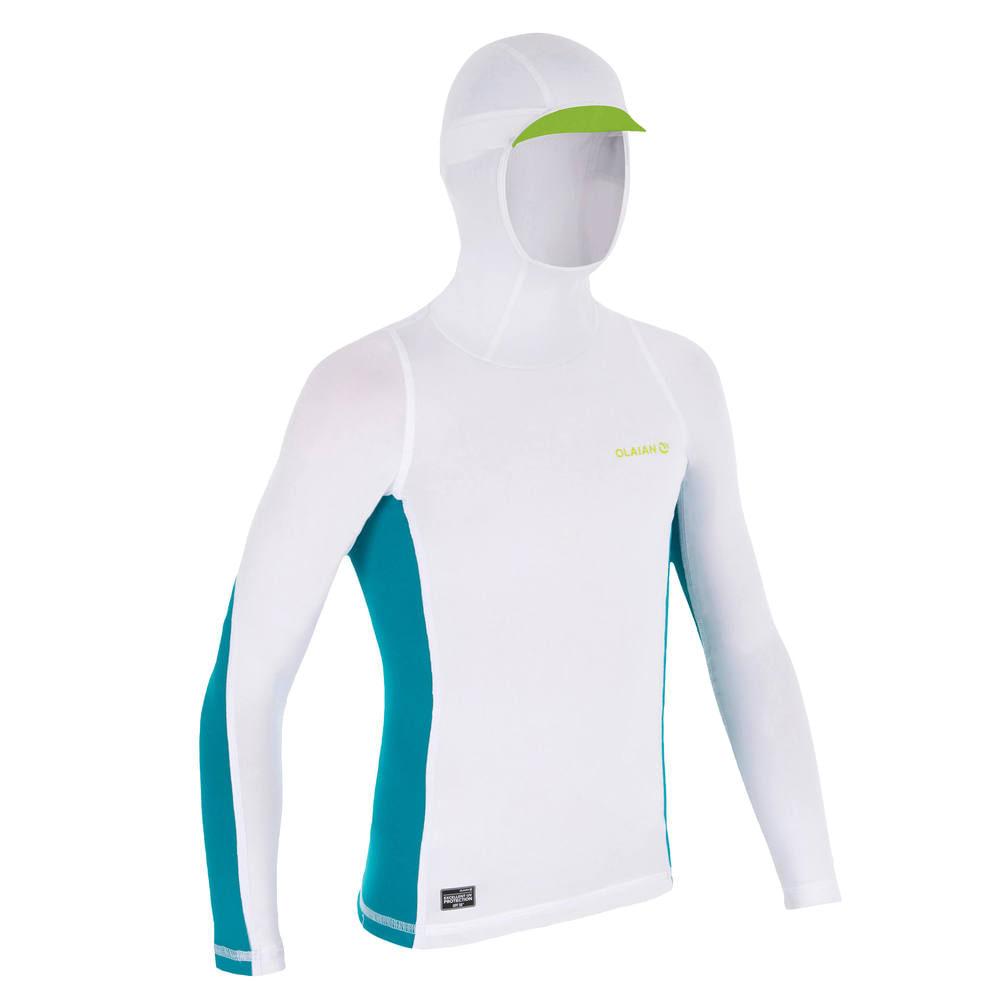 8a814243e Camiseta de Surf proteção solar 500 infantil - Decathlon