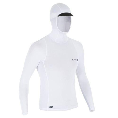 aa50c76b226fa Camiseta de surf proteção solar 500 adulto - decathlonstore