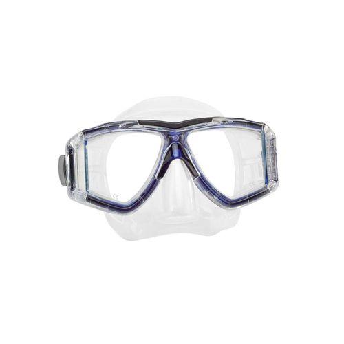 912a0e86a2f8b Máscara de mergulho panorâmica - MASCARA PANORÂMICA TITANIUM, .