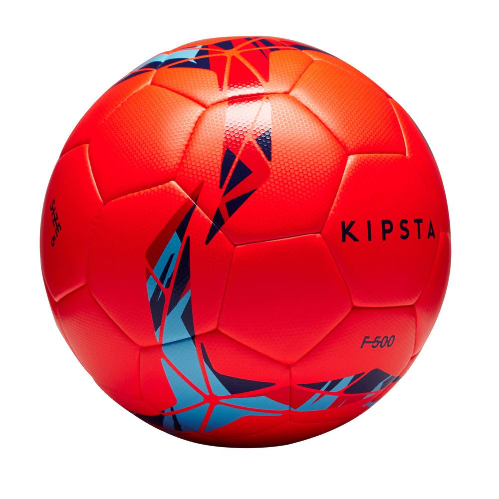 5d1e5fb7c8 Bola futebol de campo F500 - Bola de futebol campo F500. Bola futebol ...