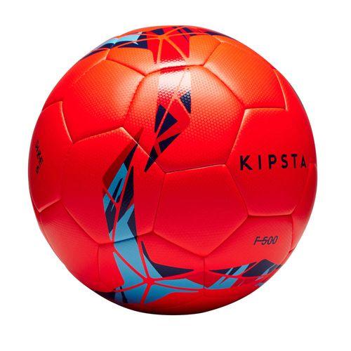 8746b515c9939 Bola de futebol F100 Híbrida T4 - decathlonstore