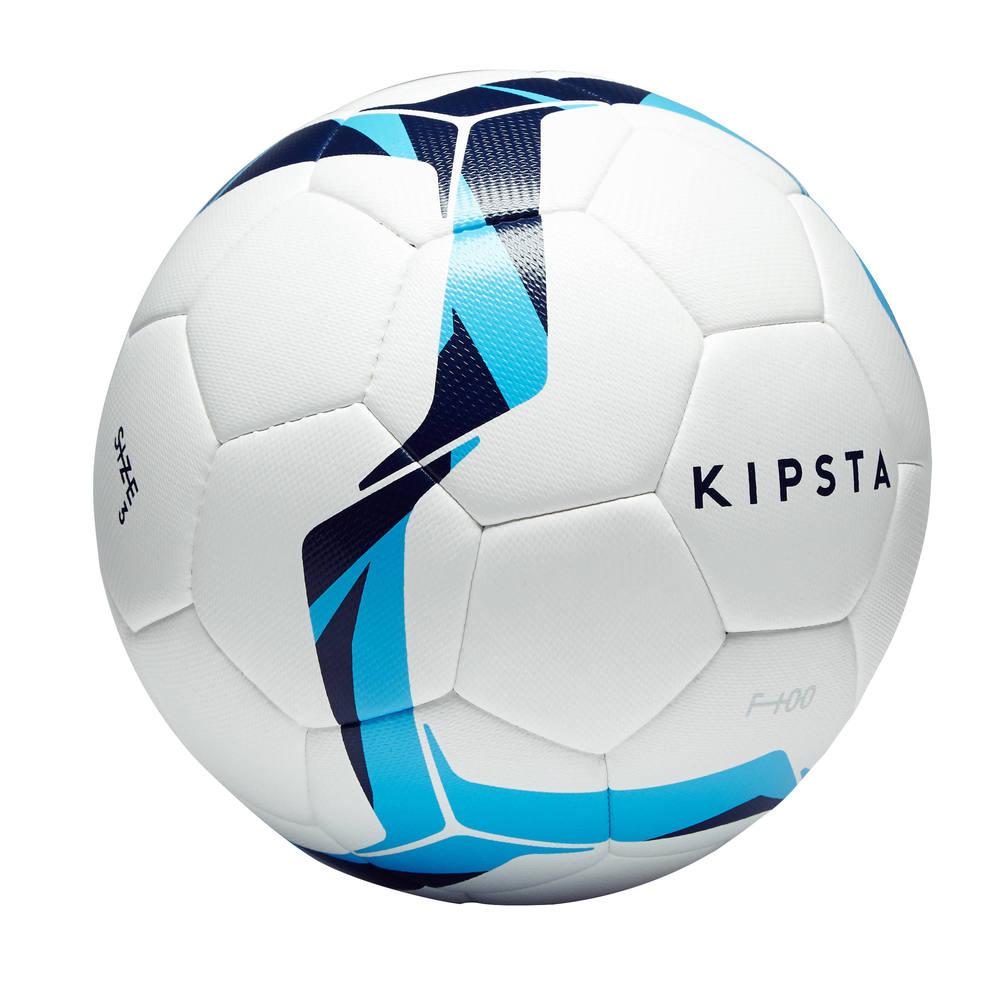 16ed4d7a2e Bola futebol de campo infantil F100 - Bola de futebol F100 T3. Bola futebol  ...